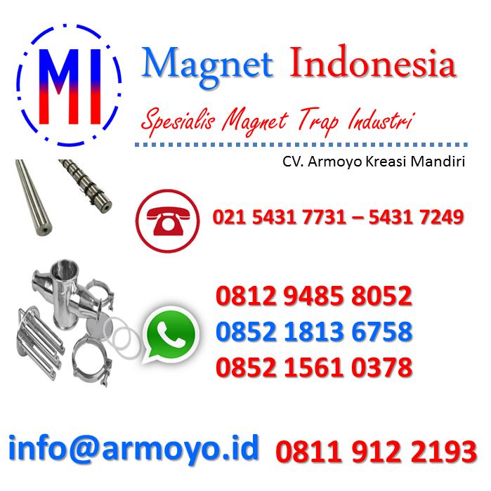 Magnet Indonesia - 0811 912 2193