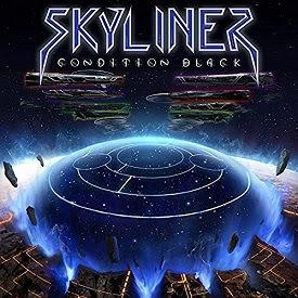 """Το βίντεο των Skyliner για το τραγούδι """"Condition Black"""" από τον ομότιτλο δίσκο τους"""