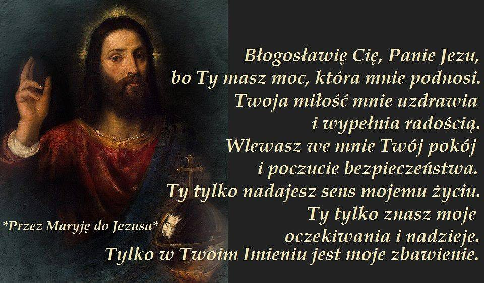 Znalezione obrazy dla zapytania JEZU ZBAWCA SWIATA