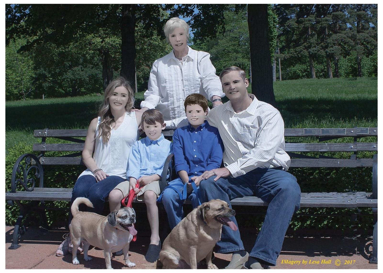 Zaring Family
