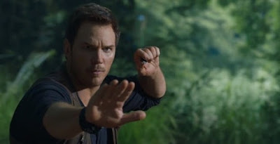 Chris Pratt May Star In Relaunch Of The Saint Action Franchise