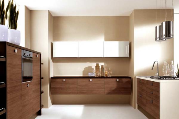 Memandangkan Dapur Kerap Menjadi Tempat Tumpuan Anak Pilihlah Konsep Yang Lebih Ringkas Dan Hiasan Minima Minimalis Santai Evergreen