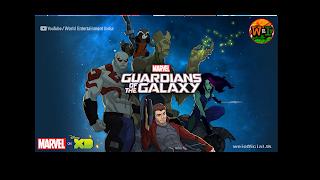 Guardians of the Galaxy (Season 2) Hindi Episodes [720p HD]