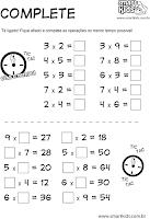 Matemática do 1o.Ciclo