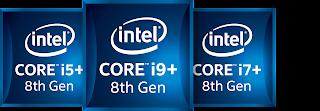 Core 8va generación