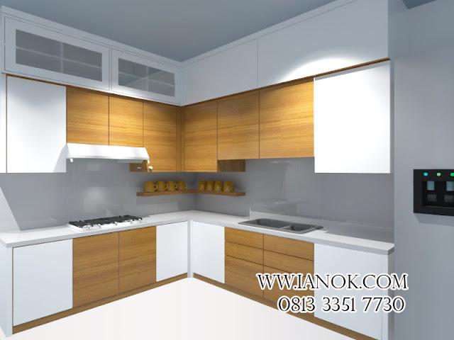 Jual Kitchen set Gresik
