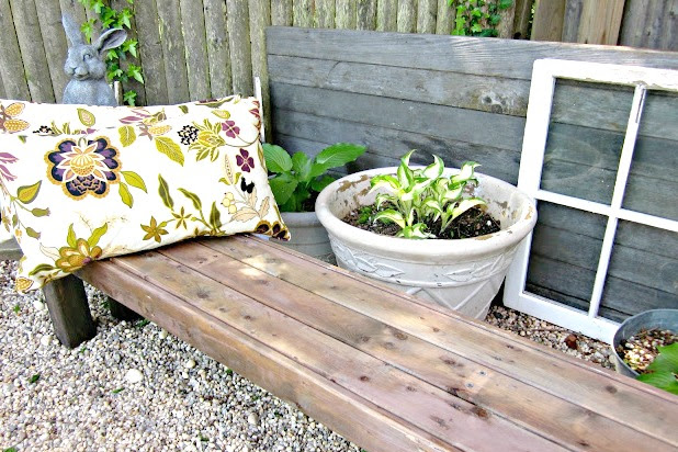 How to Build a Free Bench