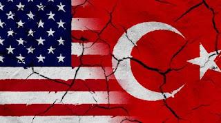 Τουρκία: Οι ΗΠΑ να αποσυρθούν αμέσως από την περιοχή της Μανμπίτζ
