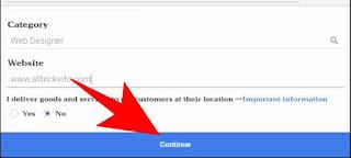 Google my business account kaise banaye 3