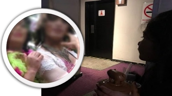 Pondan Dipenjara 70 Tahun Rogol Budak Perempuan 10 Tahun Dalam Tandas