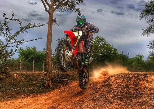 Harga Honda CRF250 Terbaru
