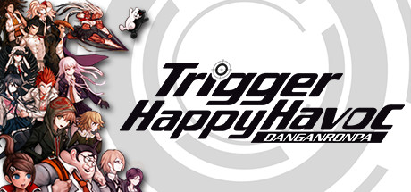 Danganronpa Trigger Happy Havoc PC Full [Mega]