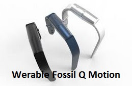 Fossil Q Motion