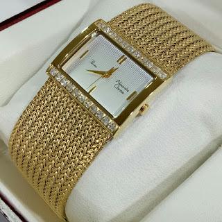 Jam Tangan wanita, Jam tangan Alexandre christie
