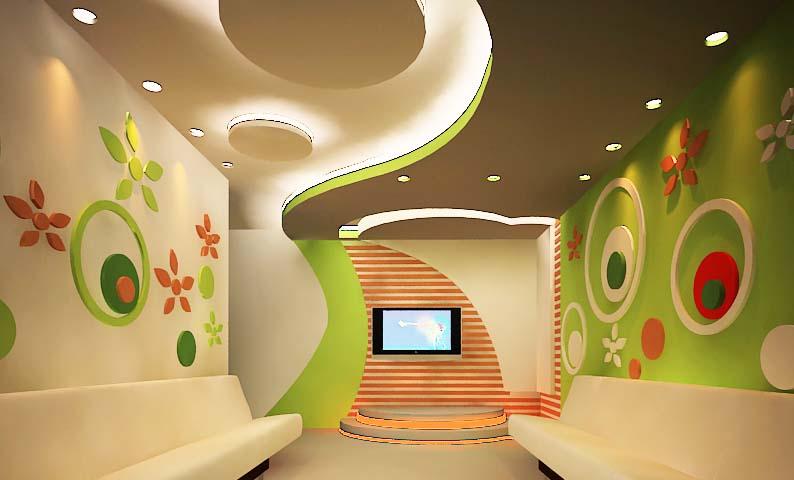Best plaster of Paris ceiling designs - POP false ceiling ...