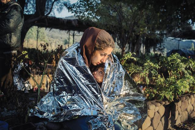 Foto di Alessandro Penso per Fotografica, il festival di fotografia di Bergamo