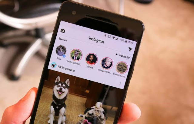 2 Cara Download Foto dan Video Dari Instagram Di Android