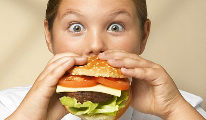Dampak Positif dan Negatif Makanan Cepat Saji