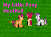 My Little Pony Hoofball