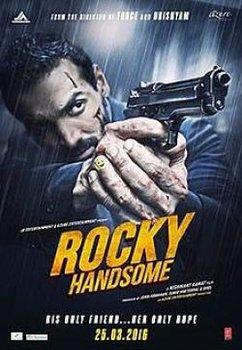 Chú Đẹp Trai - Rocky Handsome (2016) | Vietsub HD