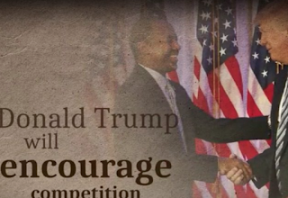 EXCLUSIVE: Pro-Trump PAC Launches 'American Dream' Ad Featuring Ben Carson