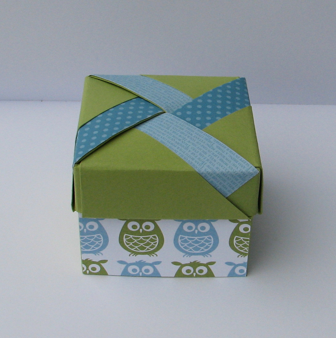spa mit stampin 39 up beim stempeln und basteln originelle geschenkverpackung origamibox mit. Black Bedroom Furniture Sets. Home Design Ideas