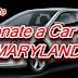Donate a Car in Maryland help charity salvation army car donation