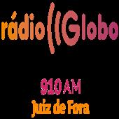 Ouvir agora Rádio Globo 910 AM - Juiz de Fora / MG