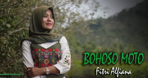 Fitri Alfiana, Candra Kirana, Dangdut, Dangdut Akustik, Download Lagu Fitri Alfiana - Bahoso Moto Mp3 (Dangdut Slow 2018)