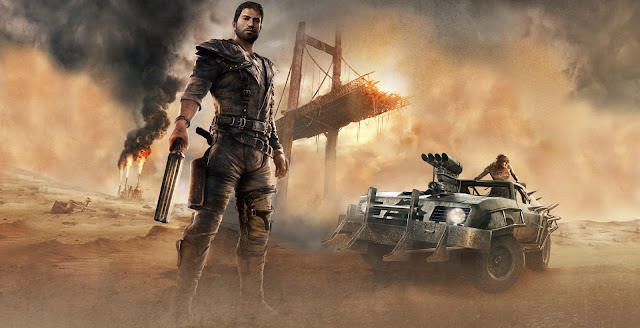 Mad Max - Cheap Game Keys - Web Journal
