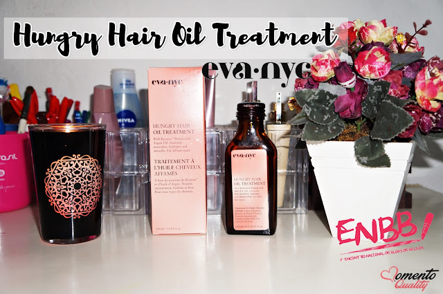 Hungry Hair Oil Treatment Eva NYC