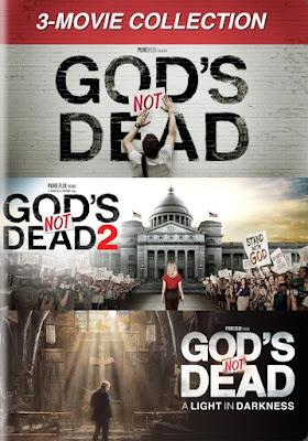 God's Not Dead Coleccion [Latino]