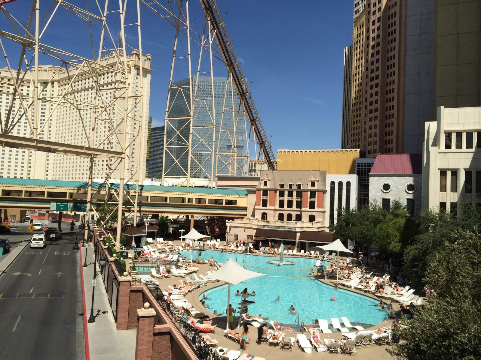 By Ken Levine Viva Las Vegas