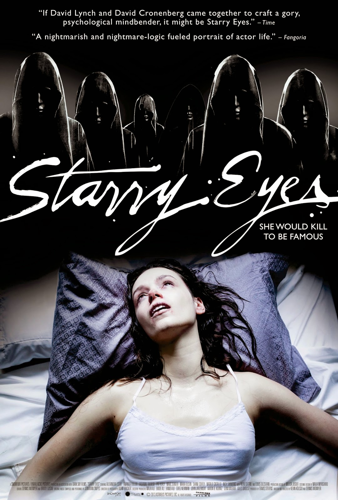 Starry Eyes 2014 ταινιες online seires oipeirates greek subs