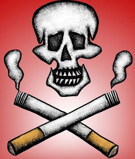 ध्रूमपान को हमेशा के लिए छोड़ने के कुछ घरेलू नुस्खे
