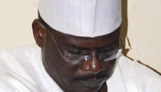 Ali Ndume Suspended