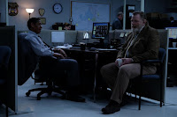 Brendan Gleeson and Scott Lawrence in Mr. Mercedes (1)