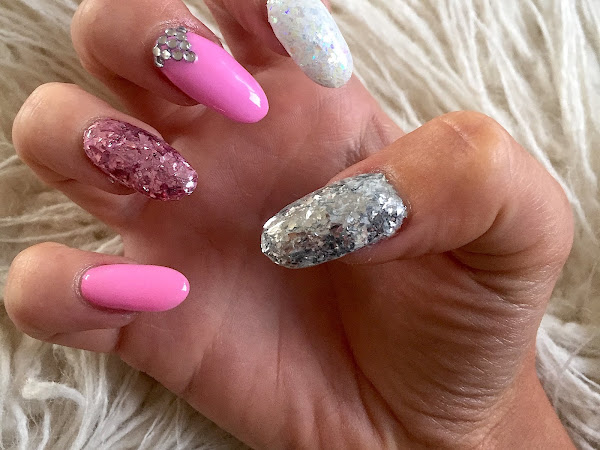 NOTD: Hen Party Nails