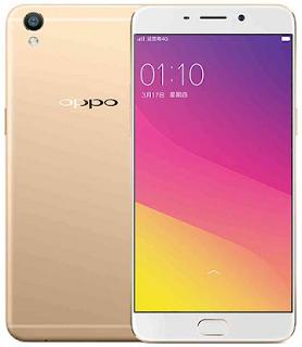 harga Oppo R9 Plus terbaru