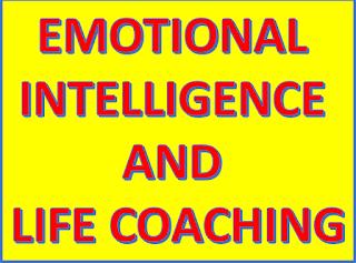 Master of Emotional Intelligence & Life Coaching (EI-LC)