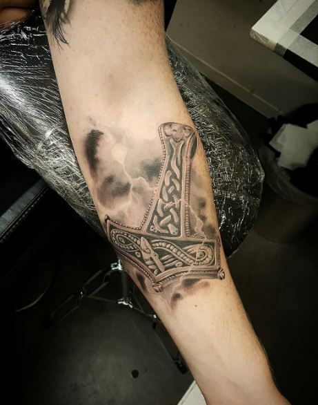 Vikings Tattoos