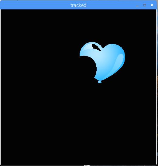 Raspberry Pi: OpenCV