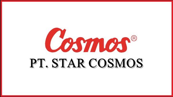 PT Star Cosmos Buka Lowongan Kerja Bagian Staff IMPAC