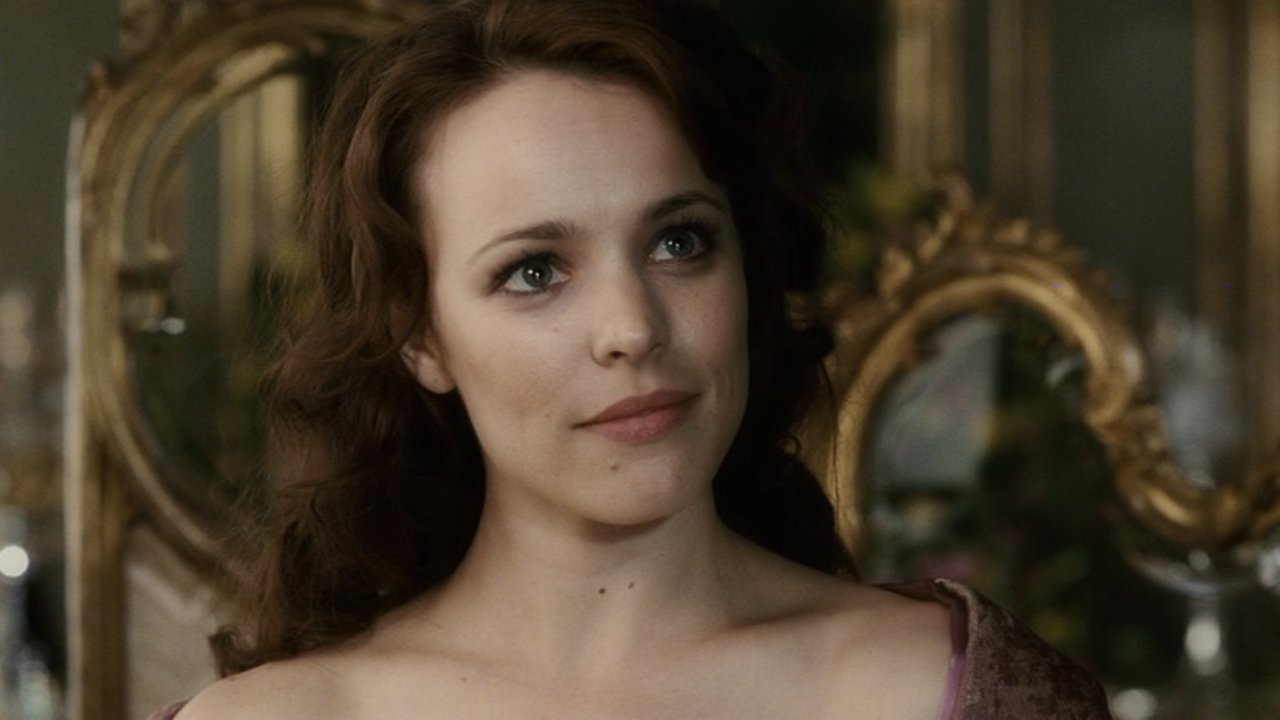 Movie and TV Screencaps: Rachel McAdams as Irene Adler in ...