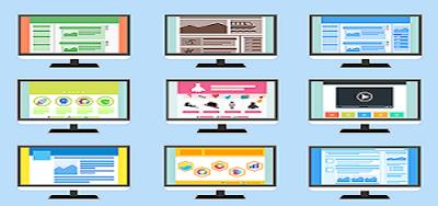 template blog untuk daftar adsense