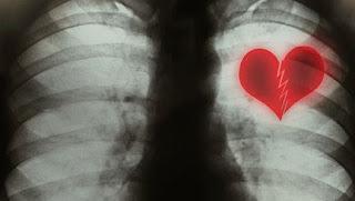 """¿Qué pasa cuando nos """"rompen el corazón""""?, la medina lo explica"""