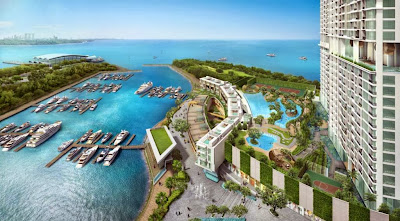 Puteri Cove Residences @ Puteri Harbour