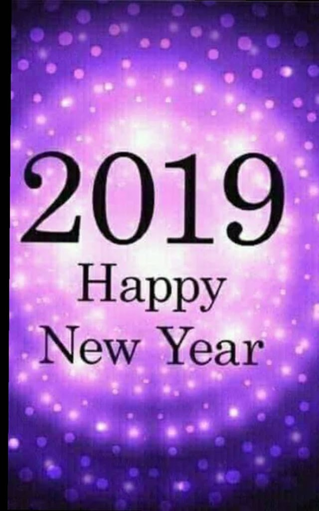 Happy New Year From Lydia Uzong's Blog