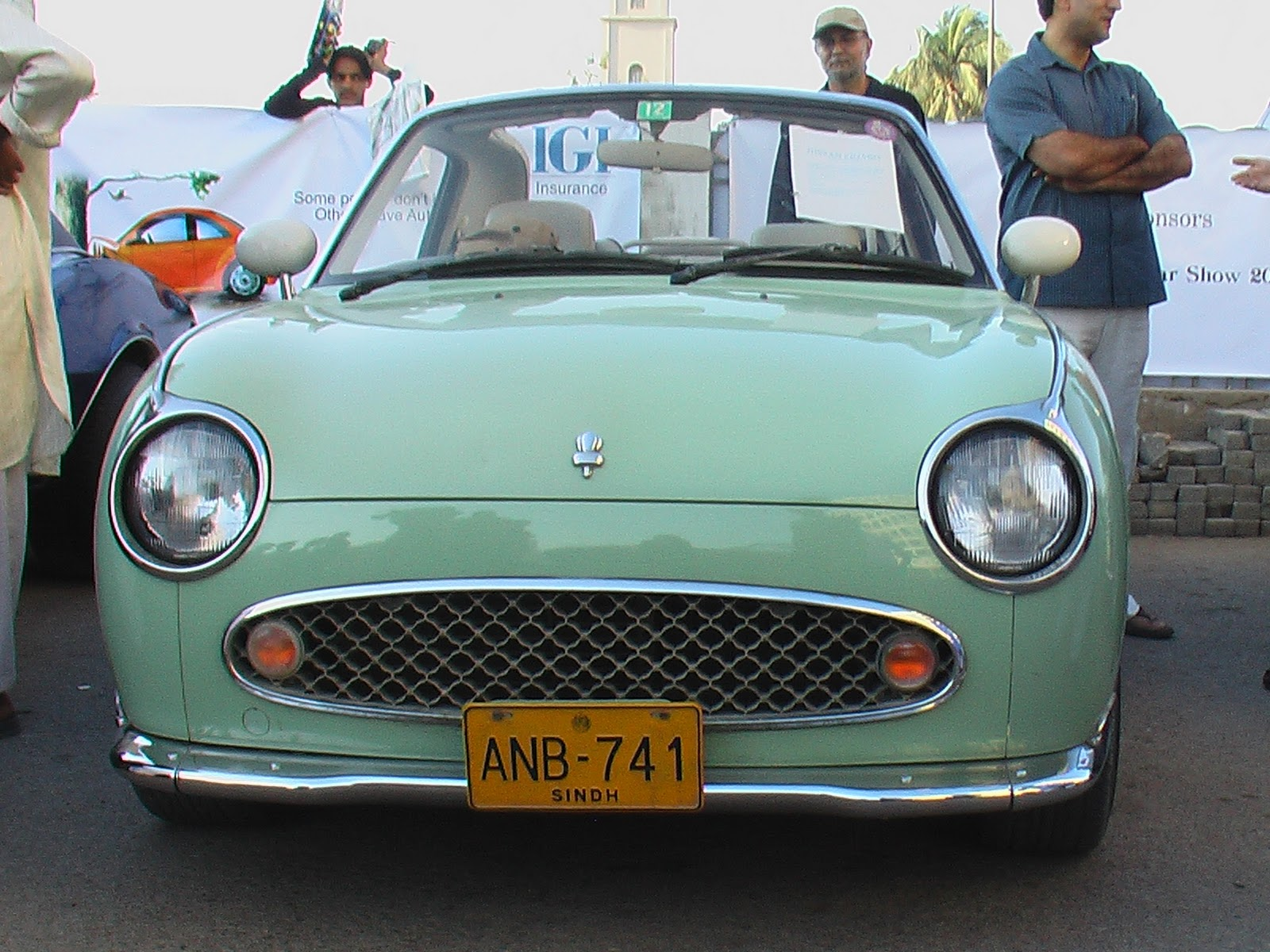 Funny Wallpapers Hd Desktop Classic Cars Nissan Figaro Fuse Box