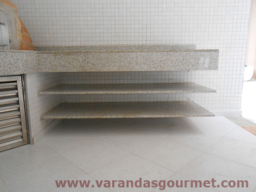 balcão refrigerado com 2 portas em aço inox